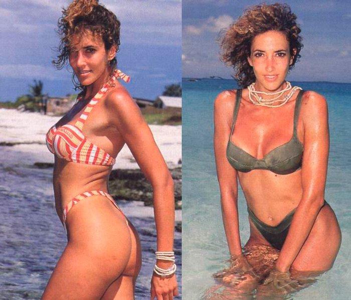 Elsa Anka Fotos Bikini Espectacular Cuerpo
