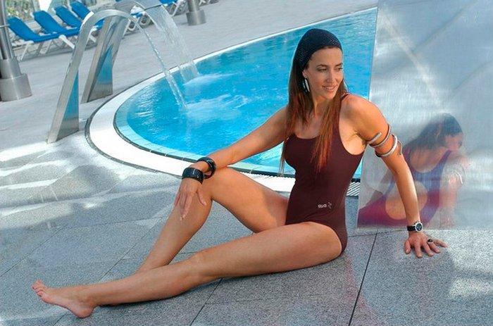 Elsa Anka Fotos Sexys Posado Bikini 2