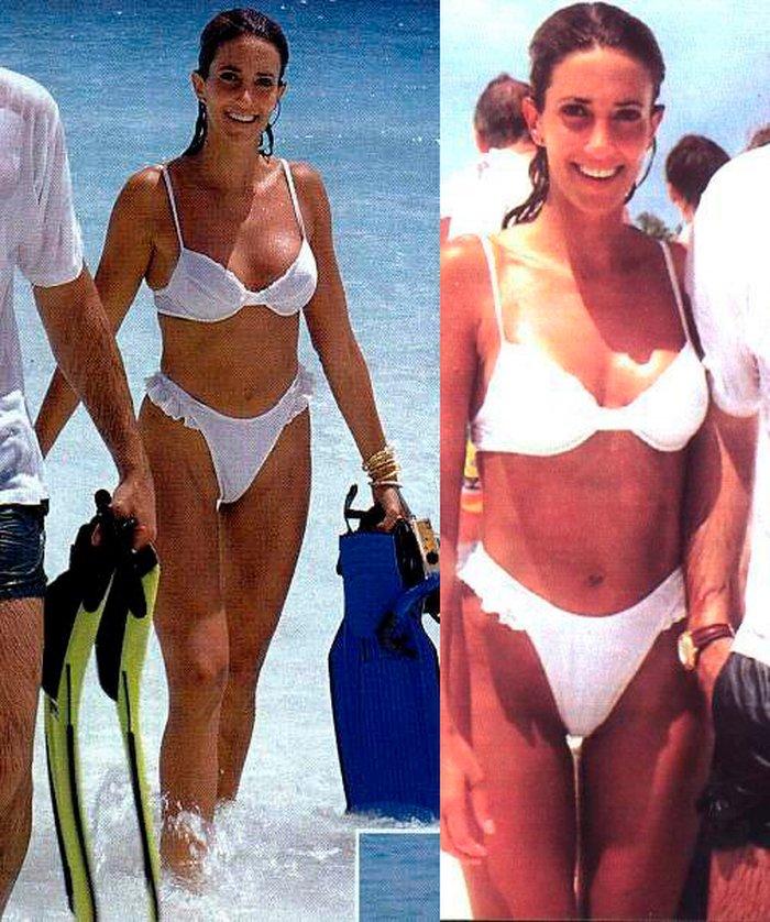 Elsa Anka Fotos Sexys Posado Bikini 5
