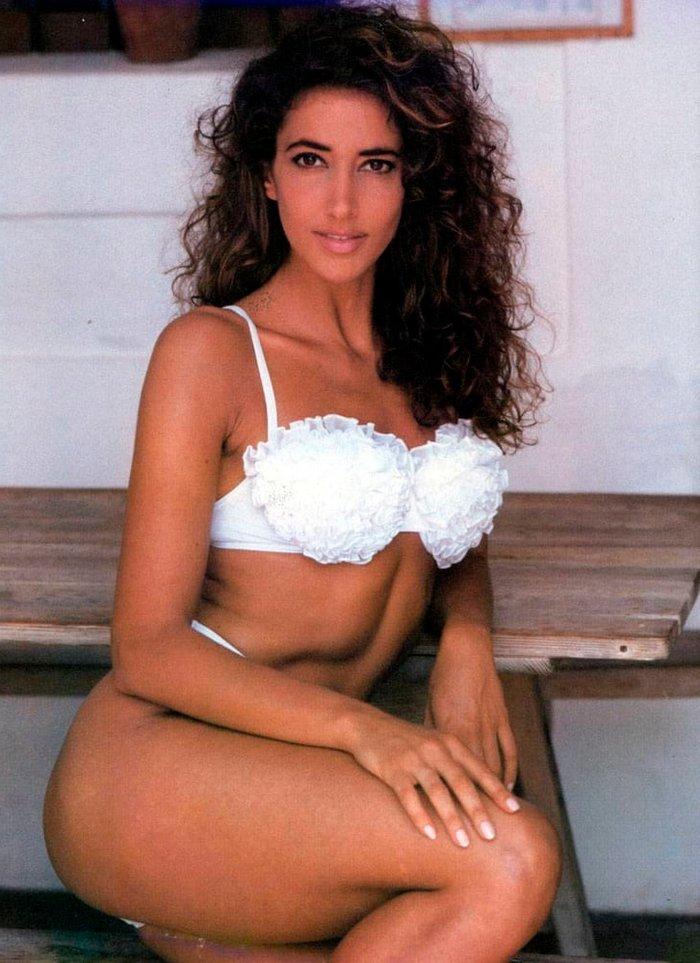 Elsa Anka Sesión Fotográfica Erótica Bikini 3