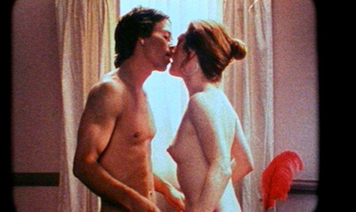Julianne Moore Mark Wahlberg Follando Boogie Nights