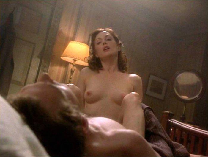 Julianne Moore Ralph Fiennes Follando Fin Romance
