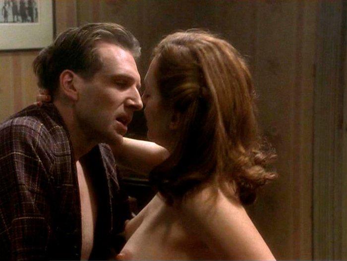 Julianne Moore Ralph Fiennes Sexo Fin Romance