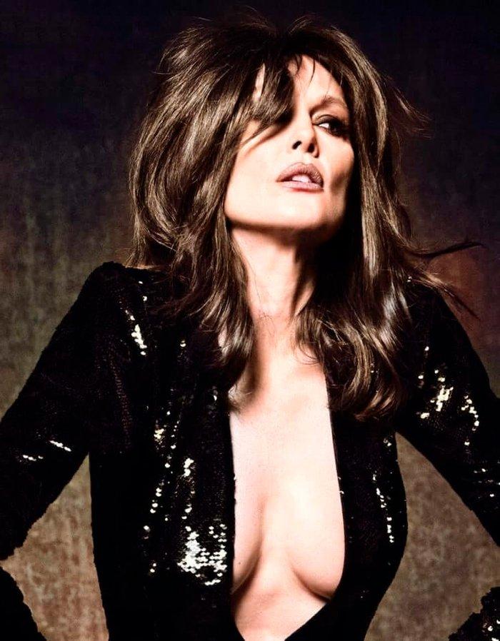 Julianne Moore Fotos Eróticas Sensuales Pechos Sugerentes