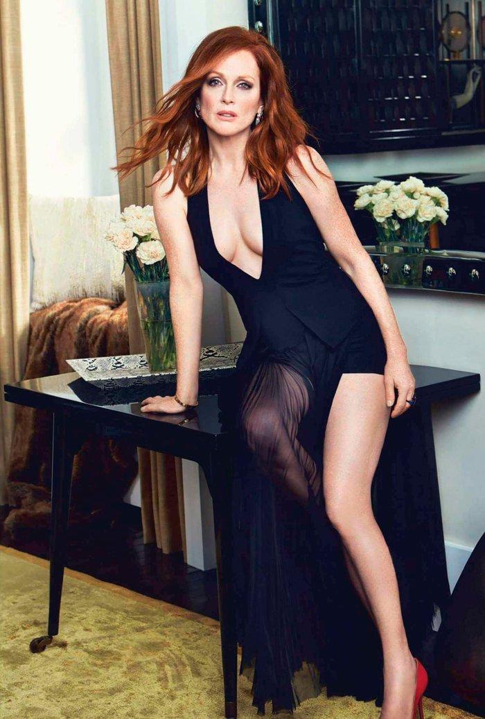 Julianne Moore Imágenes Más Calientes