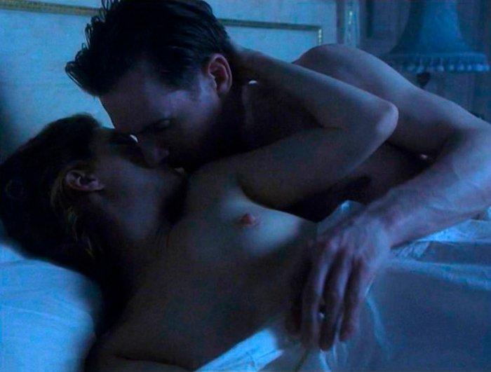 Julianne Moore Pezones Fin Romance