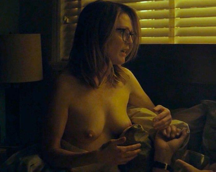 Julianne Moore Topless Pechos Pezones
