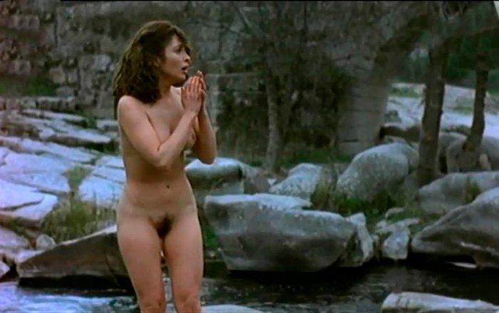 Neus Asensi Desnuda Suspiros España Portugal