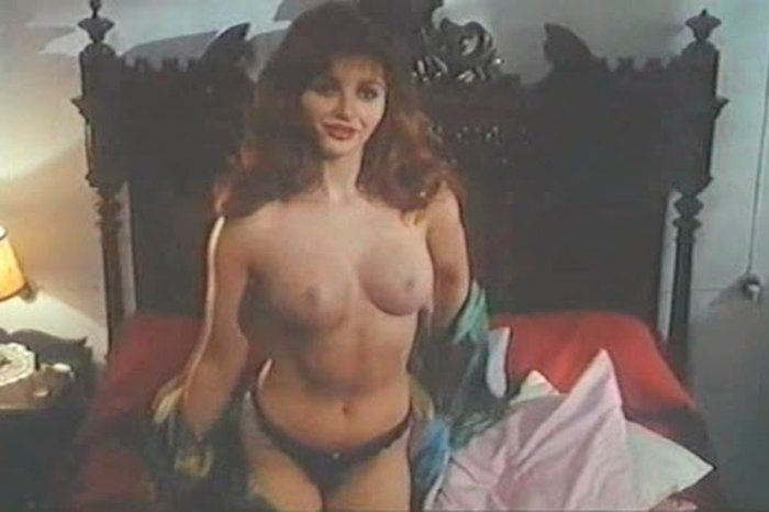 Neus Asensi Fotos Desnuda Joven 3