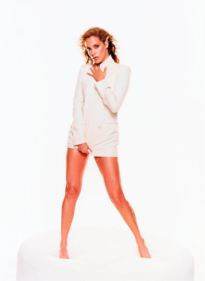 Elizabeth Berkley Posado Erótico Revistas 4