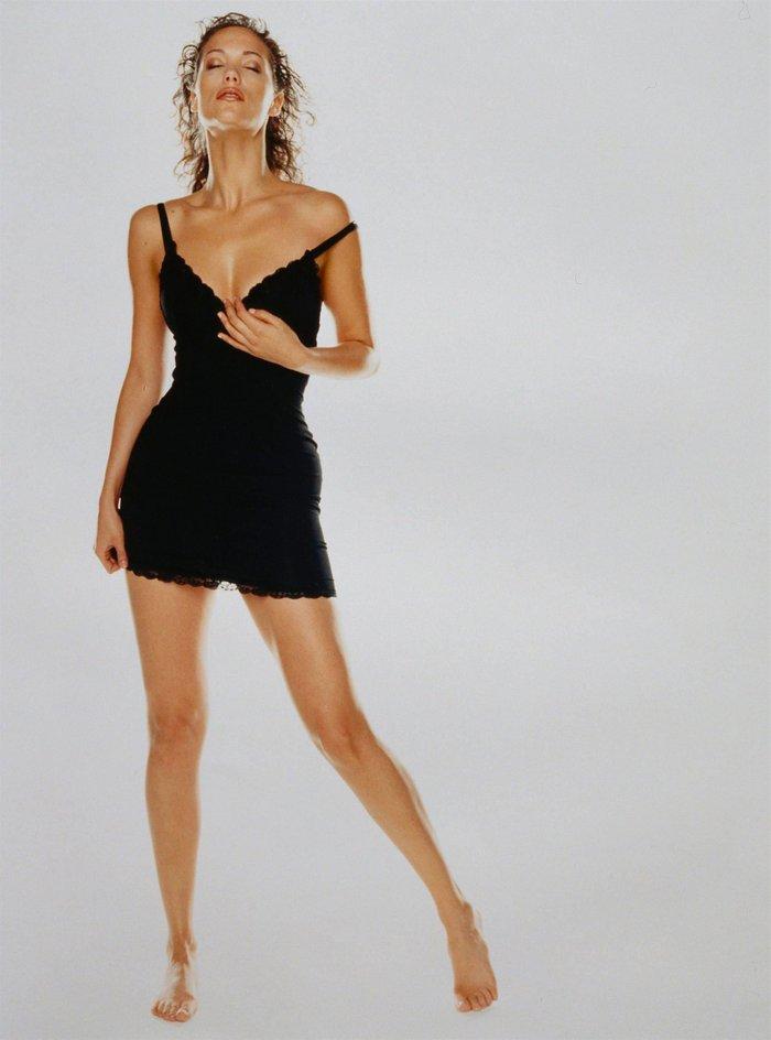 Elizabeth Berkley Posado Erótico Revistas 7