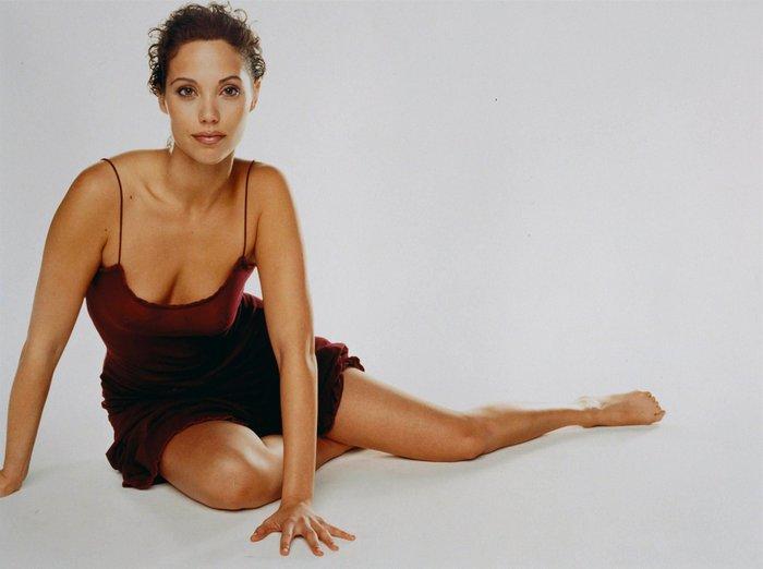 Elizabeth Berkley Posado Erótico Revistas 8