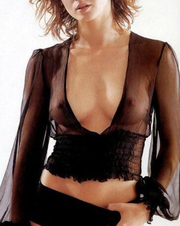 Marian Aguilera Fotos Eróticas Lencería Sexy