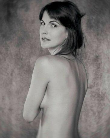 Noemí Ruiz Topless Actriz Española