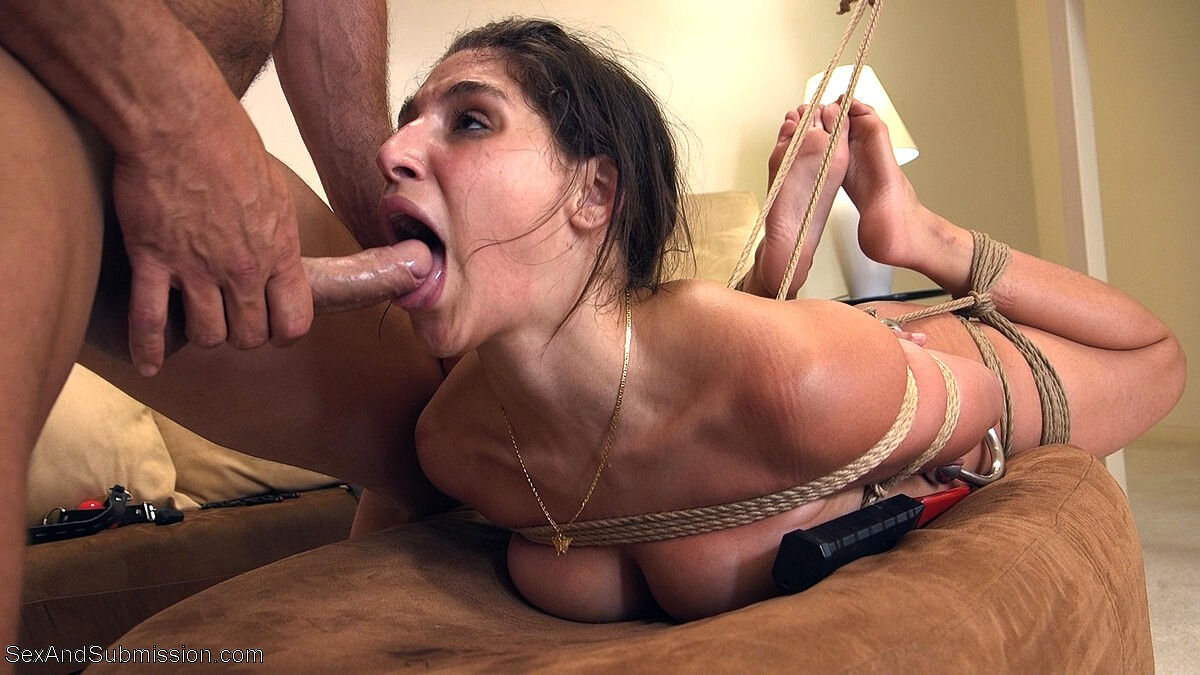 Abella Danger Sex And Submission 01