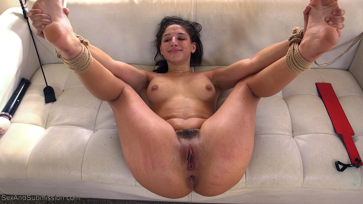 Abella Danger Sex And Submission 05