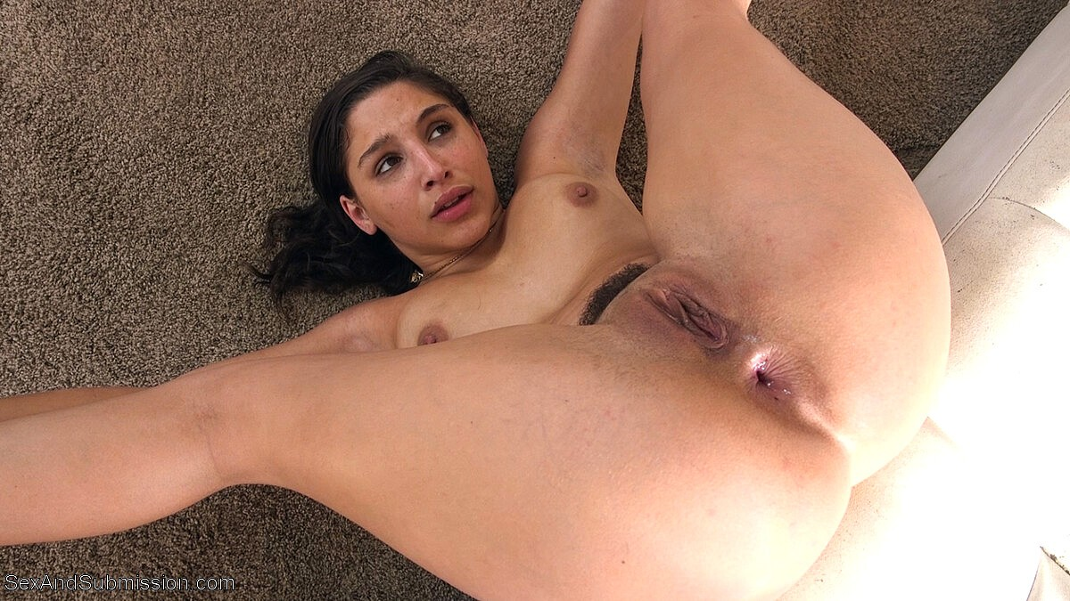Abella Danger Sex And Submission 07