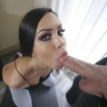 Alina Lopez Mirada Felatoria