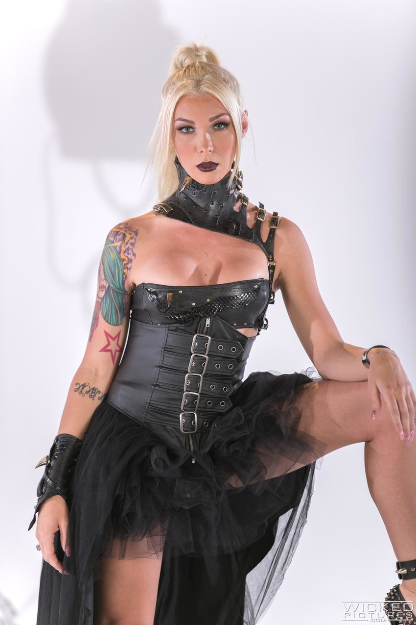 Jessica Drake Wicked Superestrellas Transexuales 03
