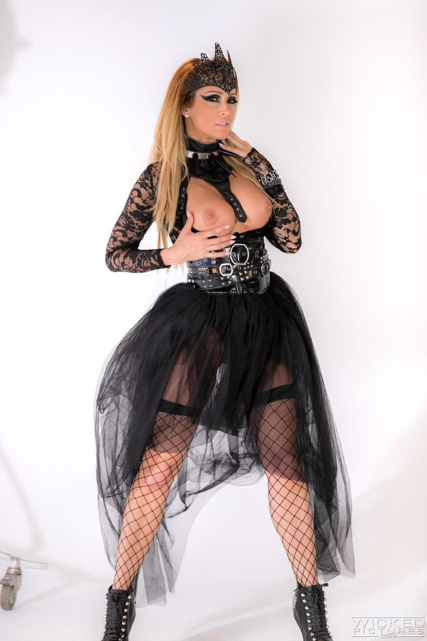Jessica Drake Wicked Superestrellas Transexuales 04