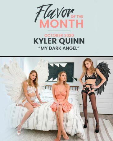 Kyler Quinn Angel Oscuro Vicioso