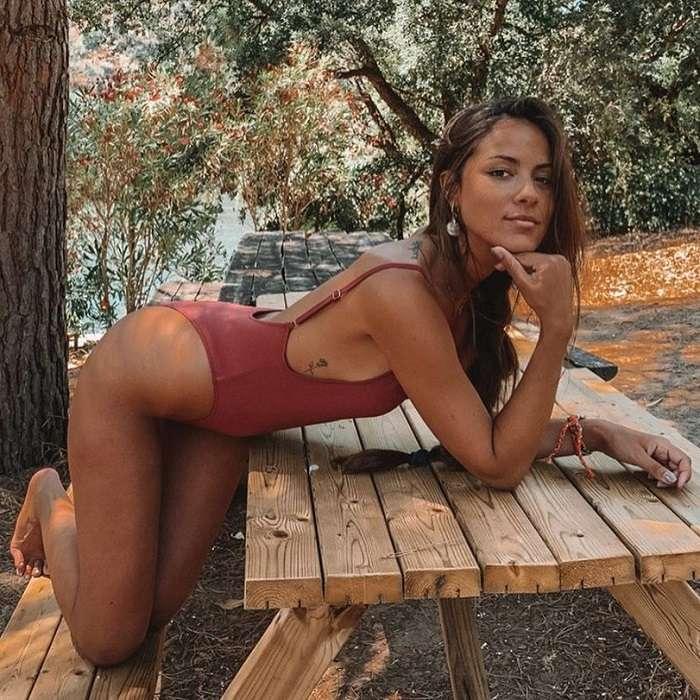 Melyssa Pinto Concursante Isla Tentaciones 2