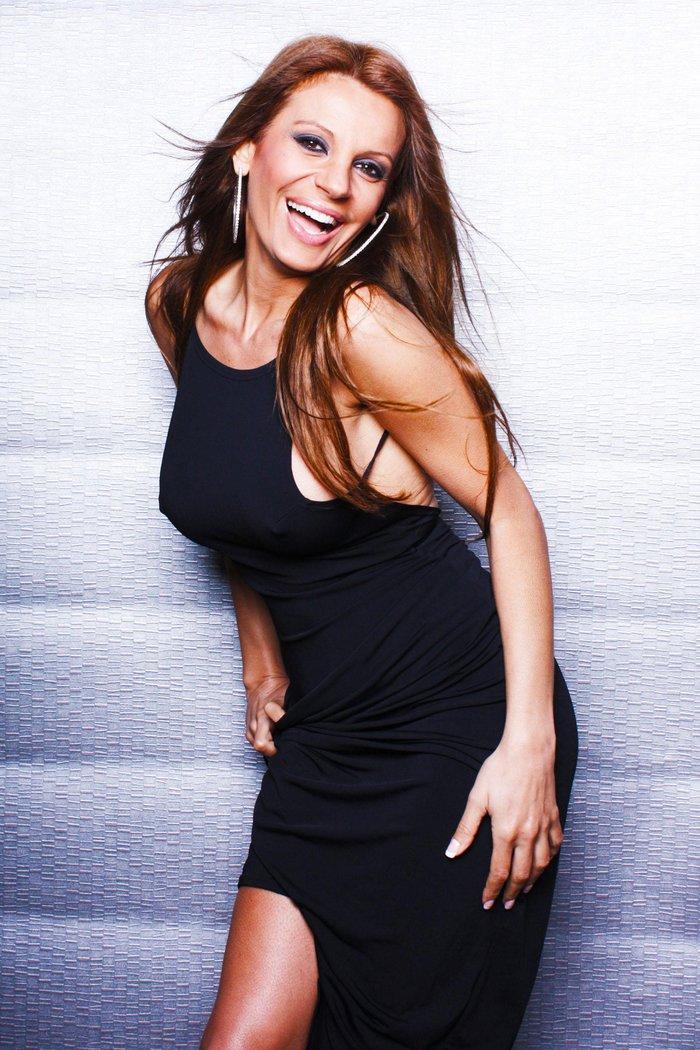 Sonia Monroy Actriz Española Torrente 4