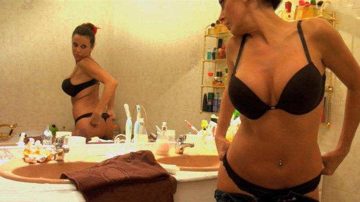 Sonia Monroy Bikini Concursante Reality Supervivientes