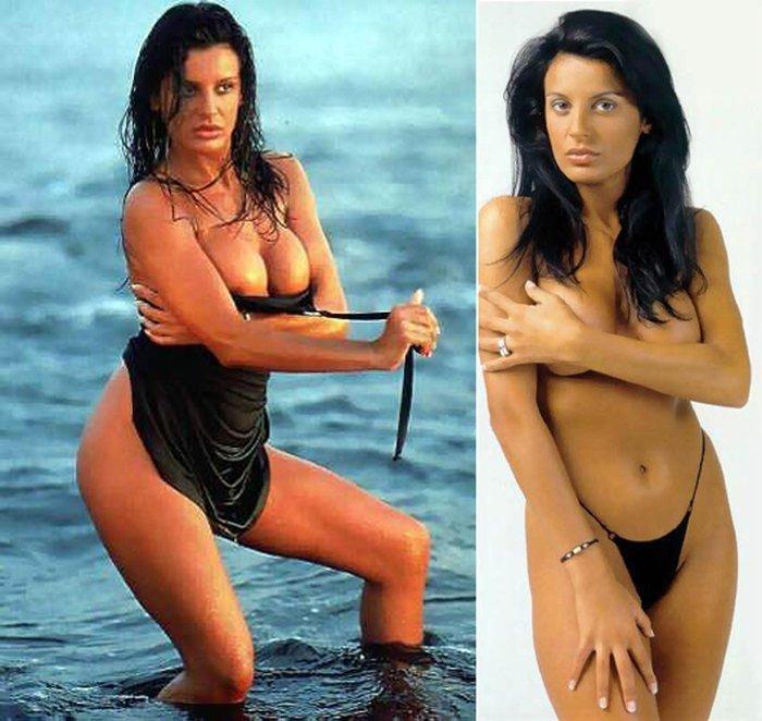 Sonia Monroy Desnuda Fotos Más Provocativas 6