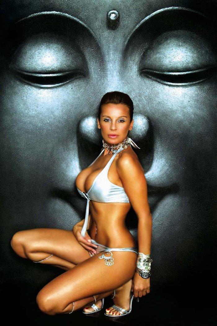 Sonia Monroy Famosa Televisión Telecinco 2