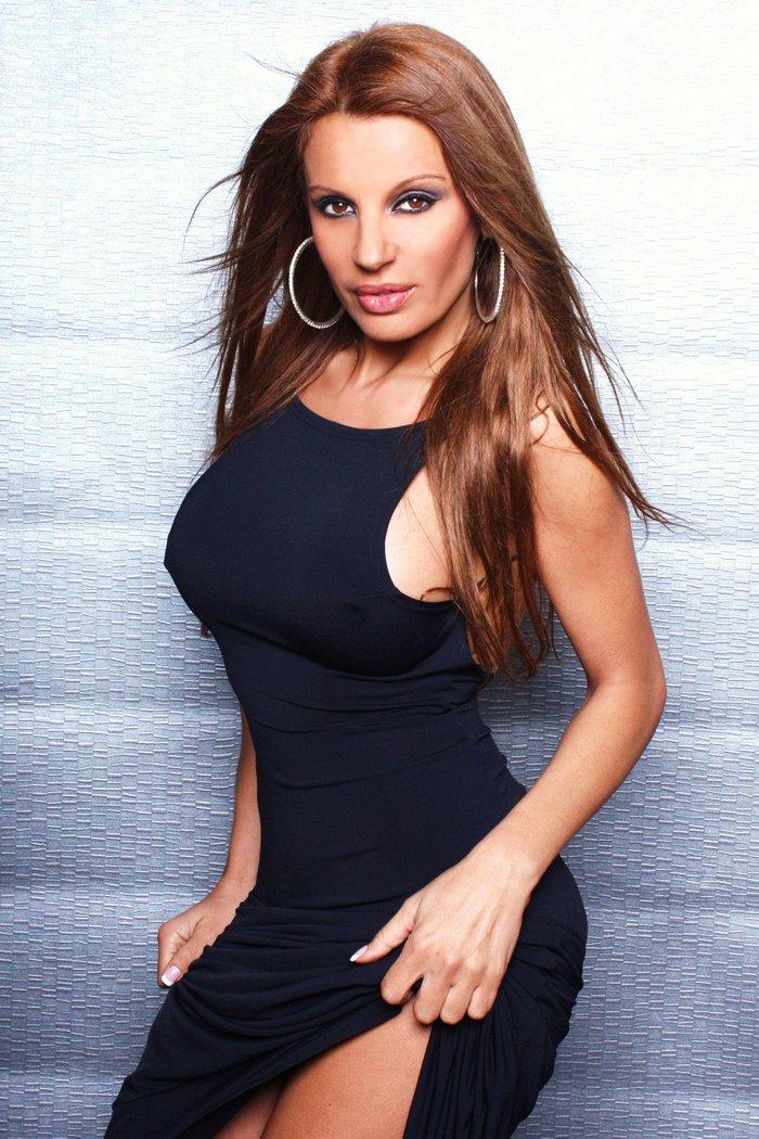 Sonia Monroy Famosa Televisión Telecinco 6