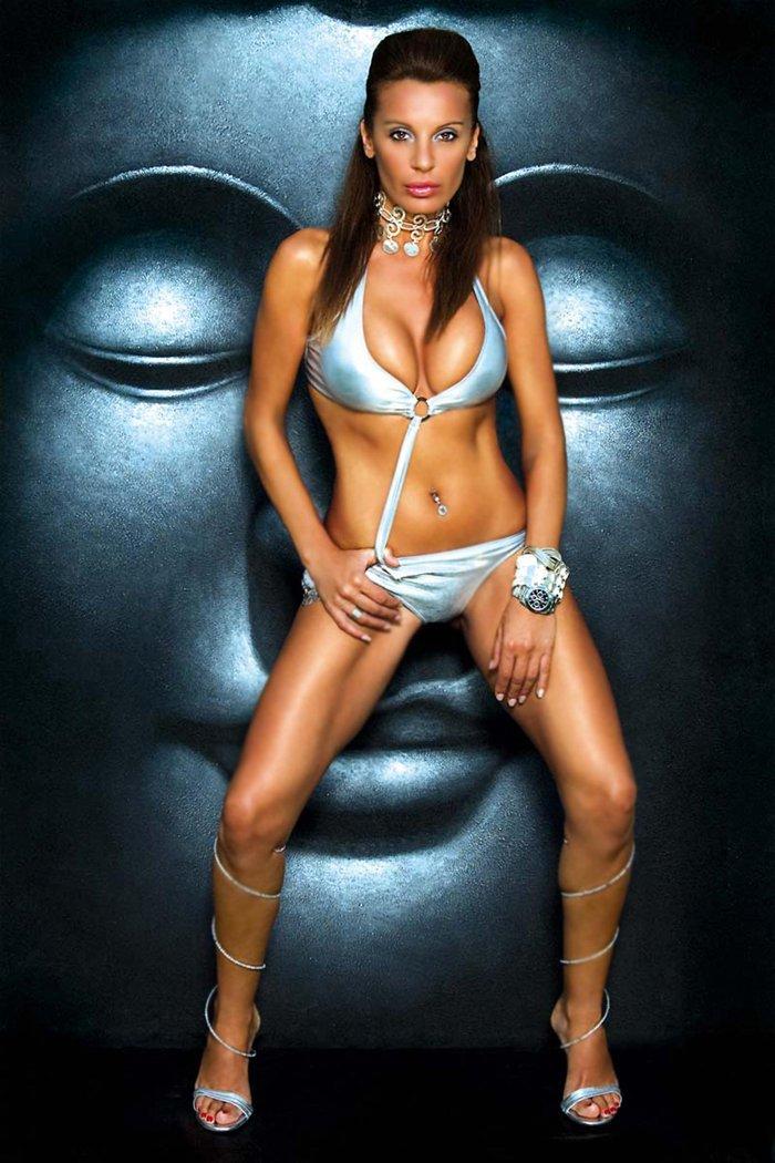 Sonia Monroy Fotos Sexys Bikini 4