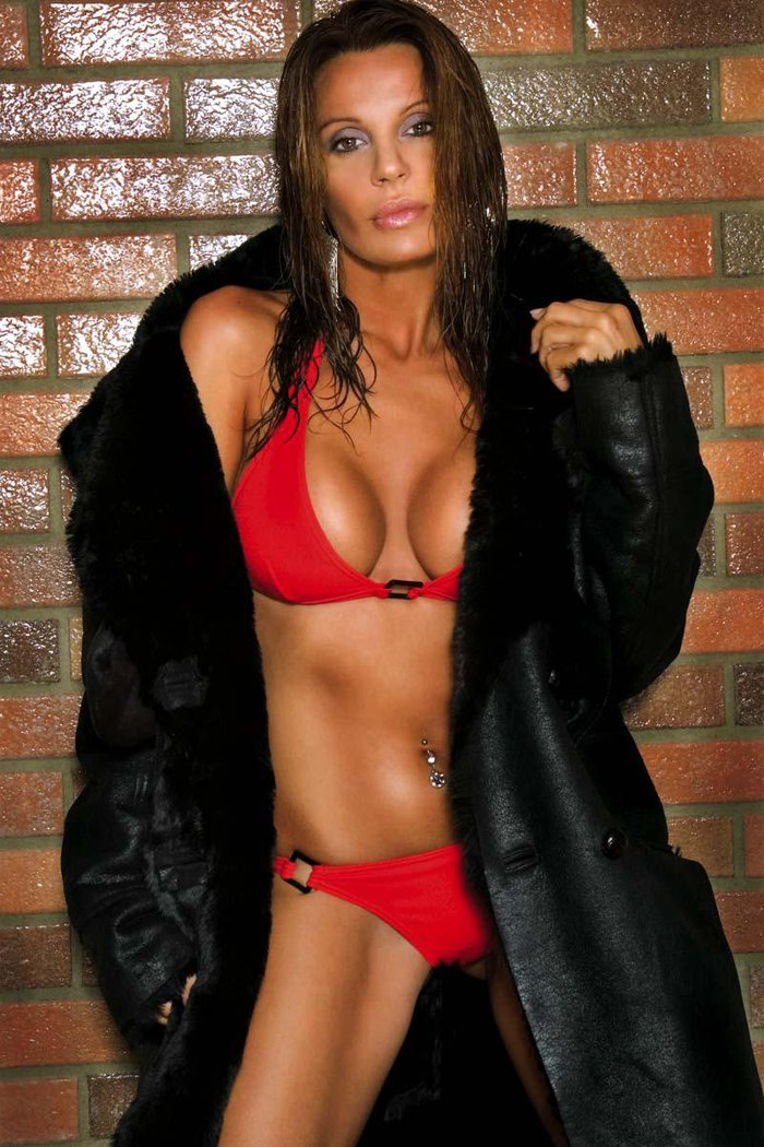 Sonia Monroy Fotos Sexys Bikini 5