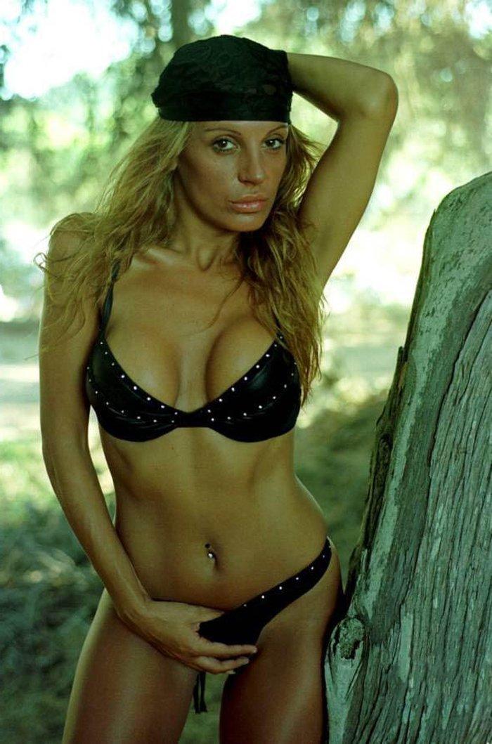 Sonia Monroy Fotos Sexys Bikini 6