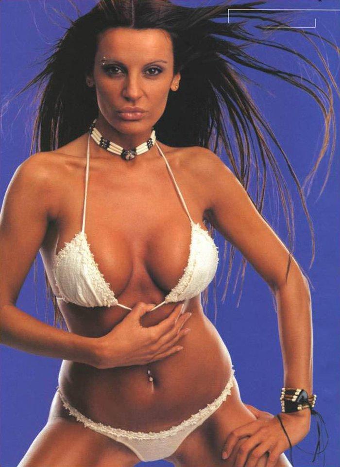 Sonia Monroy Fotos Sexys Bikini 7