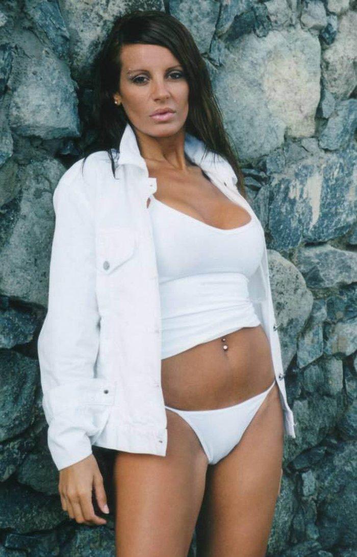 Sonia Monroy Ropa Interior Sexy