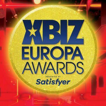 Xbiz Europa Awards 2020 Pornostars Ganadoras