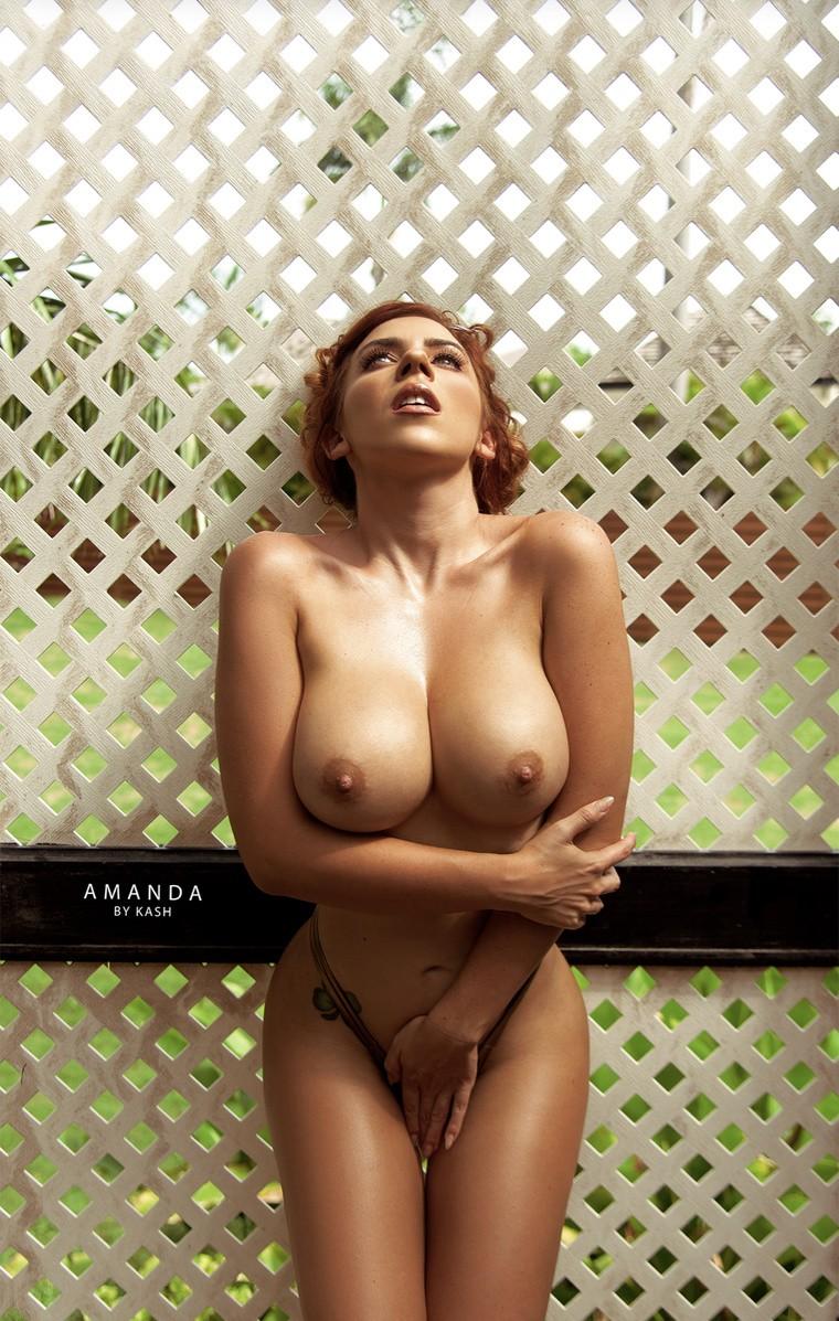 Amanda Nicole Instagrammer Pornostar Brazzers 04