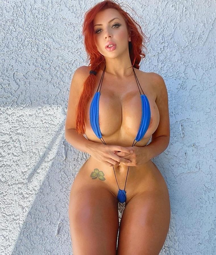 Amanda Nicole Instagrammer Pornostar Brazzers 28