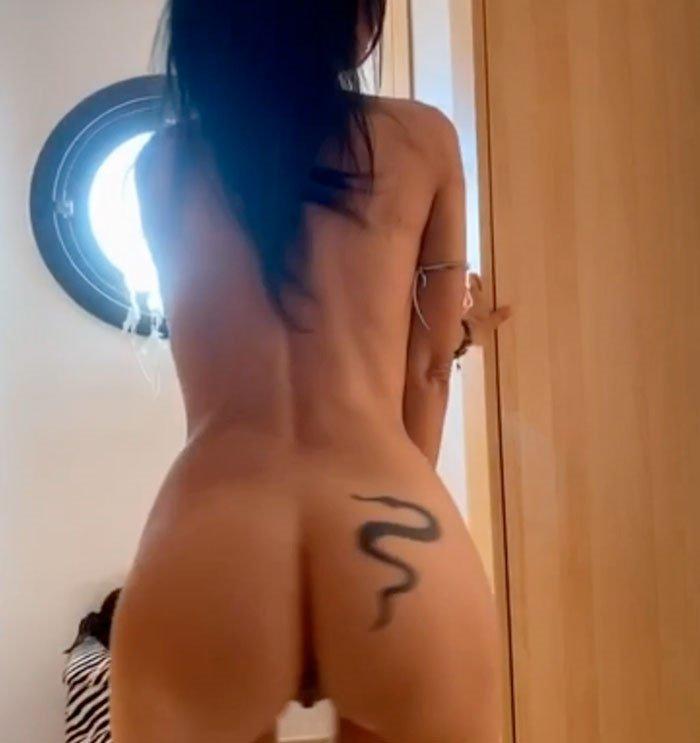 Mari Cielo Pajares Onlyfans Fotos Desnuda 9
