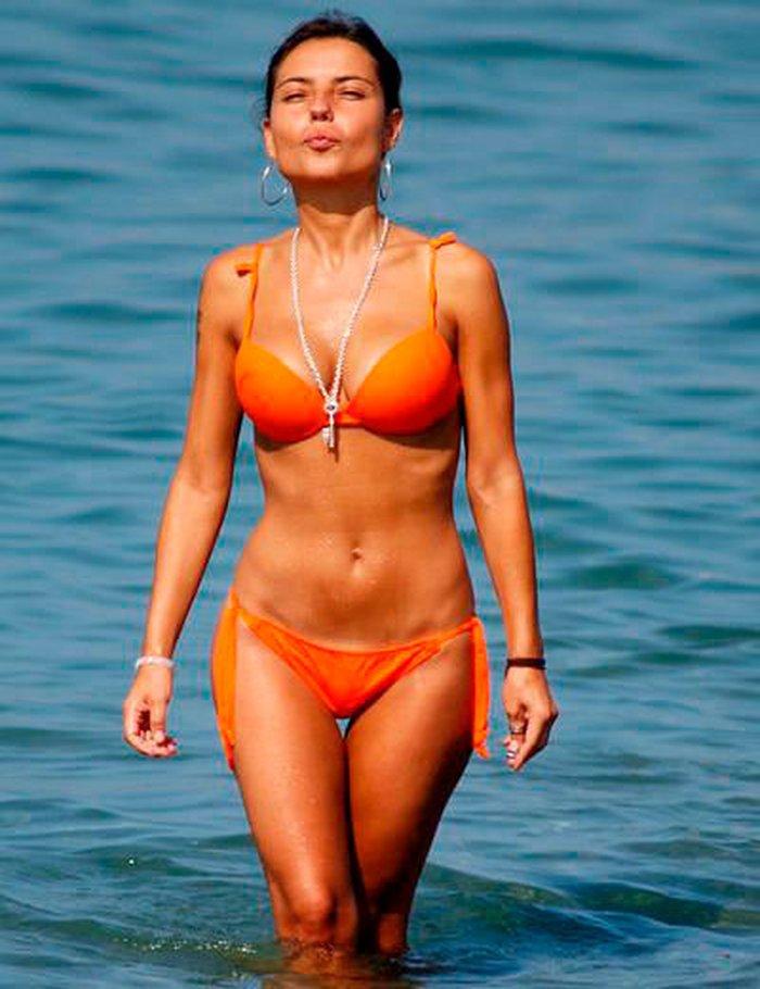 Mari Cielo Pajares Bikini Espectacular Cuerpo Sexy 3