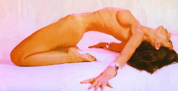 Mari Cielo Pajares Desnudo Integral Portada Interviu 10
