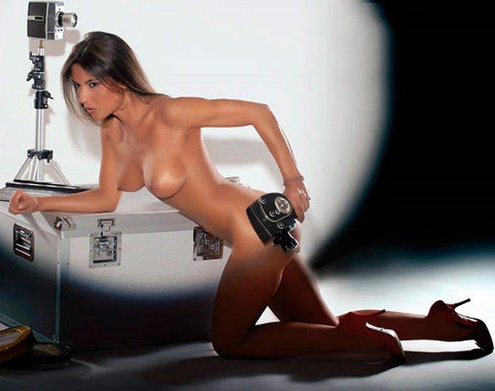 Mari Cielo Pajares Desnudo Integral Portada Interviu 11