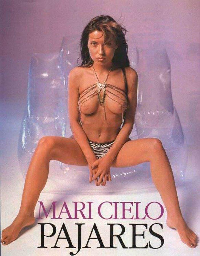 Mari Cielo Pajares Desnudo Integral Portada Interviu 6