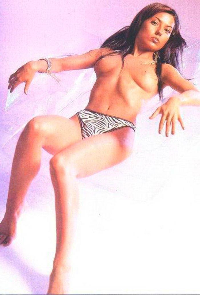 Mari Cielo Pajares Desnudo Integral Portada Interviu 7