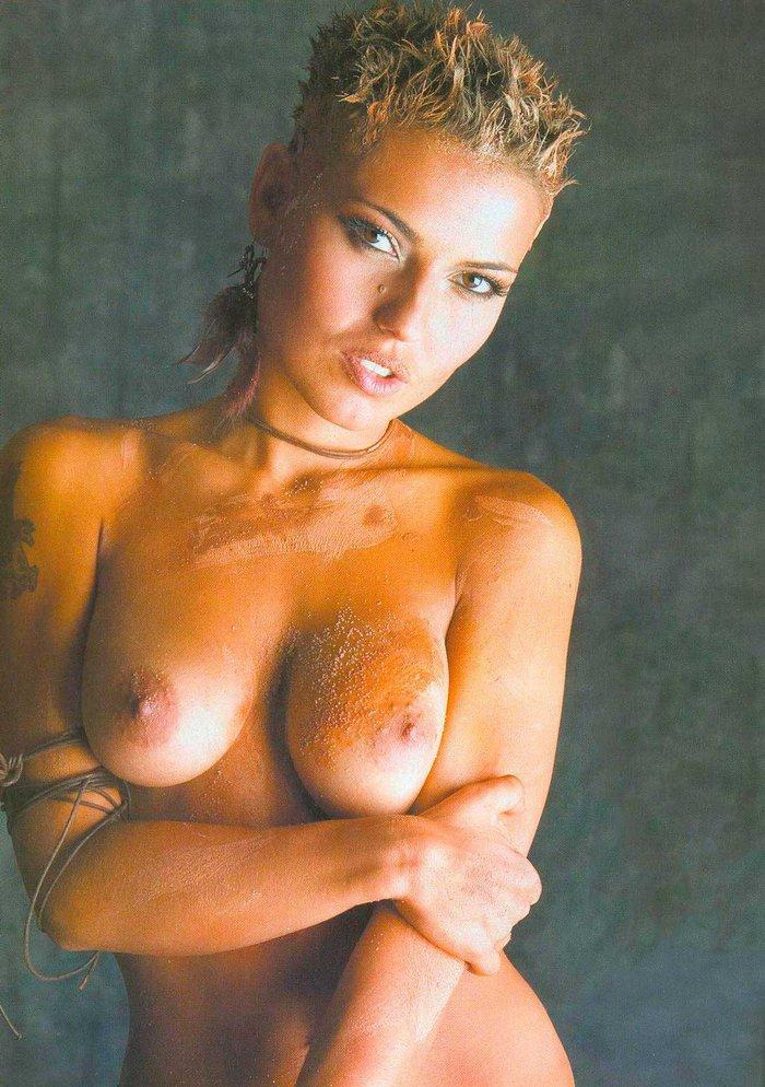 Mari Cielo Pajares Fotos Desnuda Revista Erótica 2