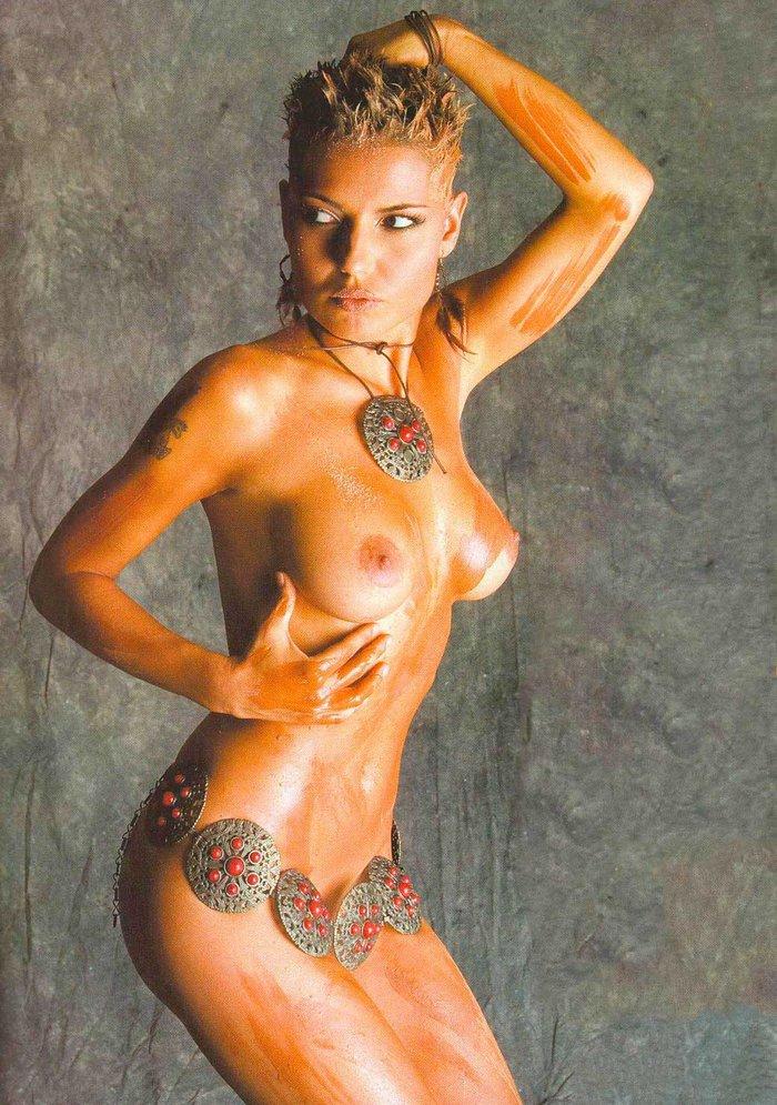 Mari Cielo Pajares Fotos Desnuda Revista Erótica 4