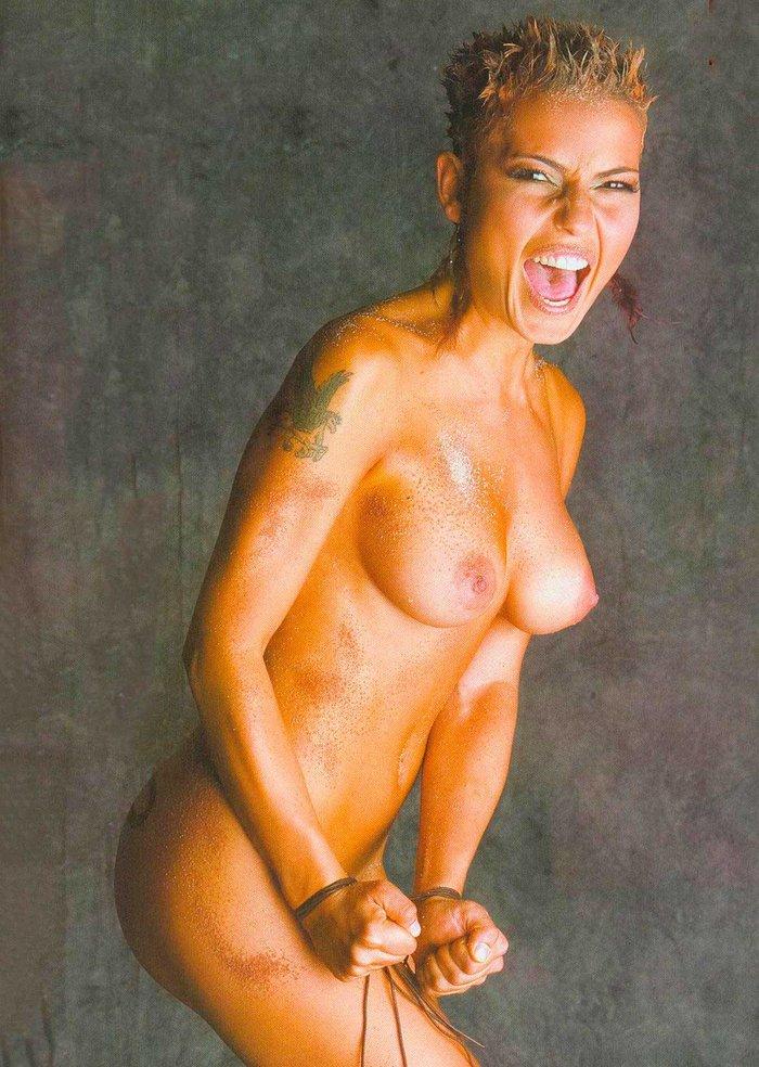 Mari Cielo Pajares Fotos Desnuda Revista Erótica 5