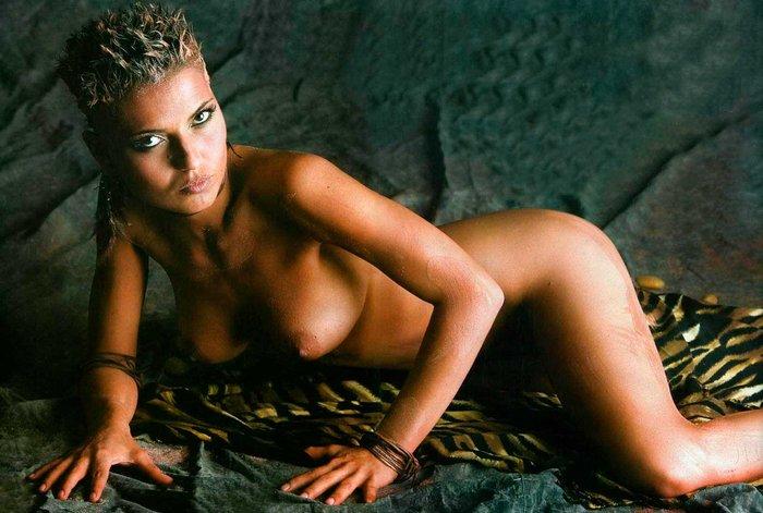 Mari Cielo Pajares Fotos Desnuda Revista Erótica