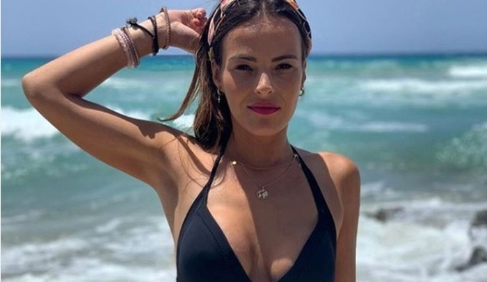 Marta Peñate Fotos Sexys Instagram Gran Hermano Telecinco 8